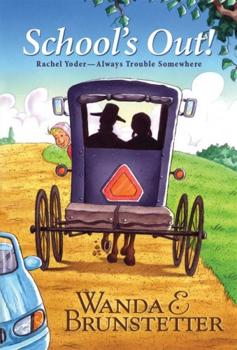 Schools Out Rachel Yoder Series