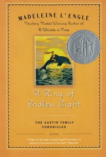 A Ring Of Endless Light (Austin Family) By Madeleine L'engle (2008-09-02)