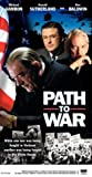 Path to War [VHS]