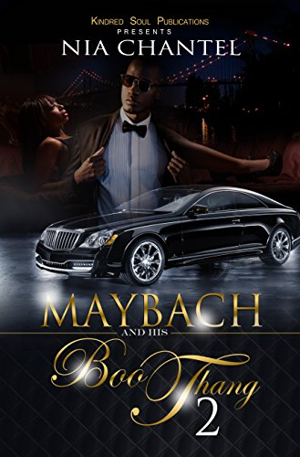 Maybach and His Boo Thang 2 - Maybach 3