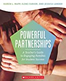 img - for Powerful Partnerships: A Teacher's Guide to Engaging Families for Student Success book / textbook / text book