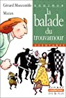 Bouzouk, Tome 3 : La balade du trouvamour par Moncomble