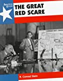 The Great Red Scare, R. Conrad Stein, 0027869555