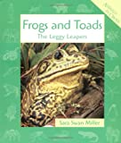 Frogs and Toads, Sara Swan Miller, 0531164950