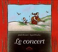 Le concert par Jaak Dreesen