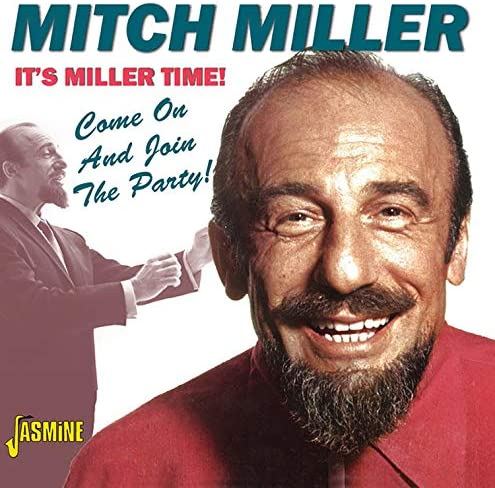 Amazon   It's Miller Time: Come on & Join the Party   Mitch Miller ...