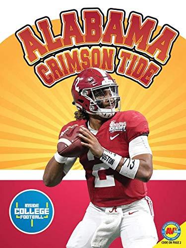 (Alabama Crimson Tide (Inside College Football))