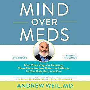 Mind over Meds Audiobook