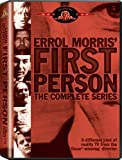 Errol Morris' First Person - The Complete Series