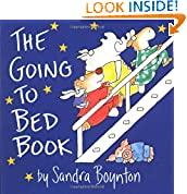 #8: The Going-To-Bed Book