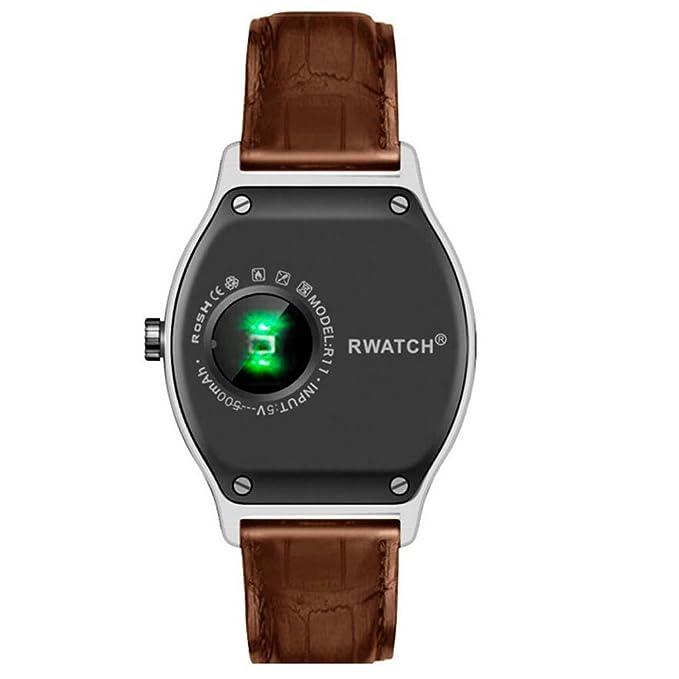 Smart Watch Bluetooth Smartwatch Phone Touch Screen Reloj de ...