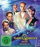 SeaQuest DSV - Die komplette 3. Staffel