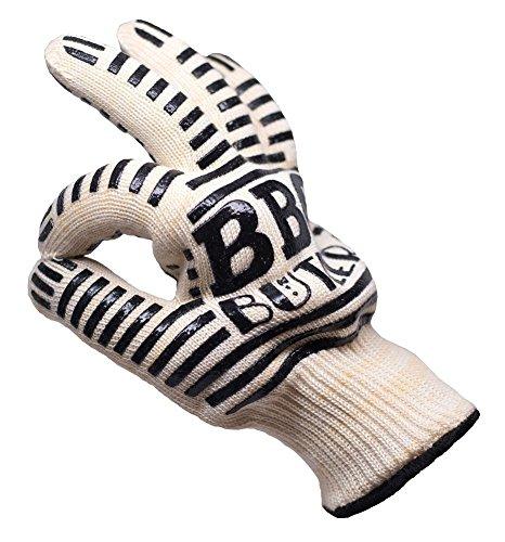 BBQ Butler Premium Resistant Gloves product image