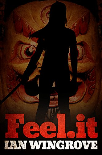 Feel.it (Tom Barlow Detective Book 2)