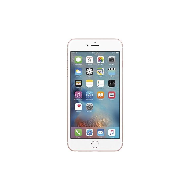 Apple iPhone 6S Plus 32 GB Unlocked, Ros