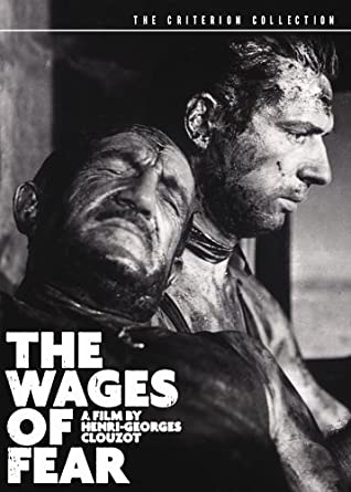 Image result for wages of fear