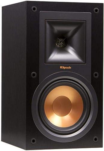 Klipsch Bookshelf R-15M Speaker review