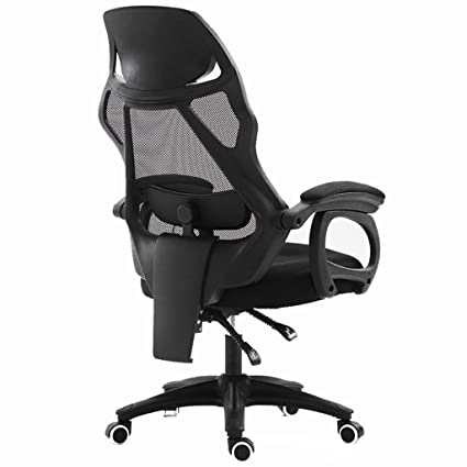 Silla ergonómica de escritorio para oficina Juego Silla ...