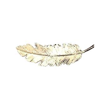 Damen Blume Spange Haarspange Kopfschmuck Metall Haarklammer Haargreifer
