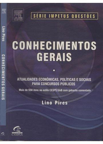 Conhecimentos Gerais - Série Questôes pdf epub