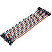 Cable de cable de puente de color