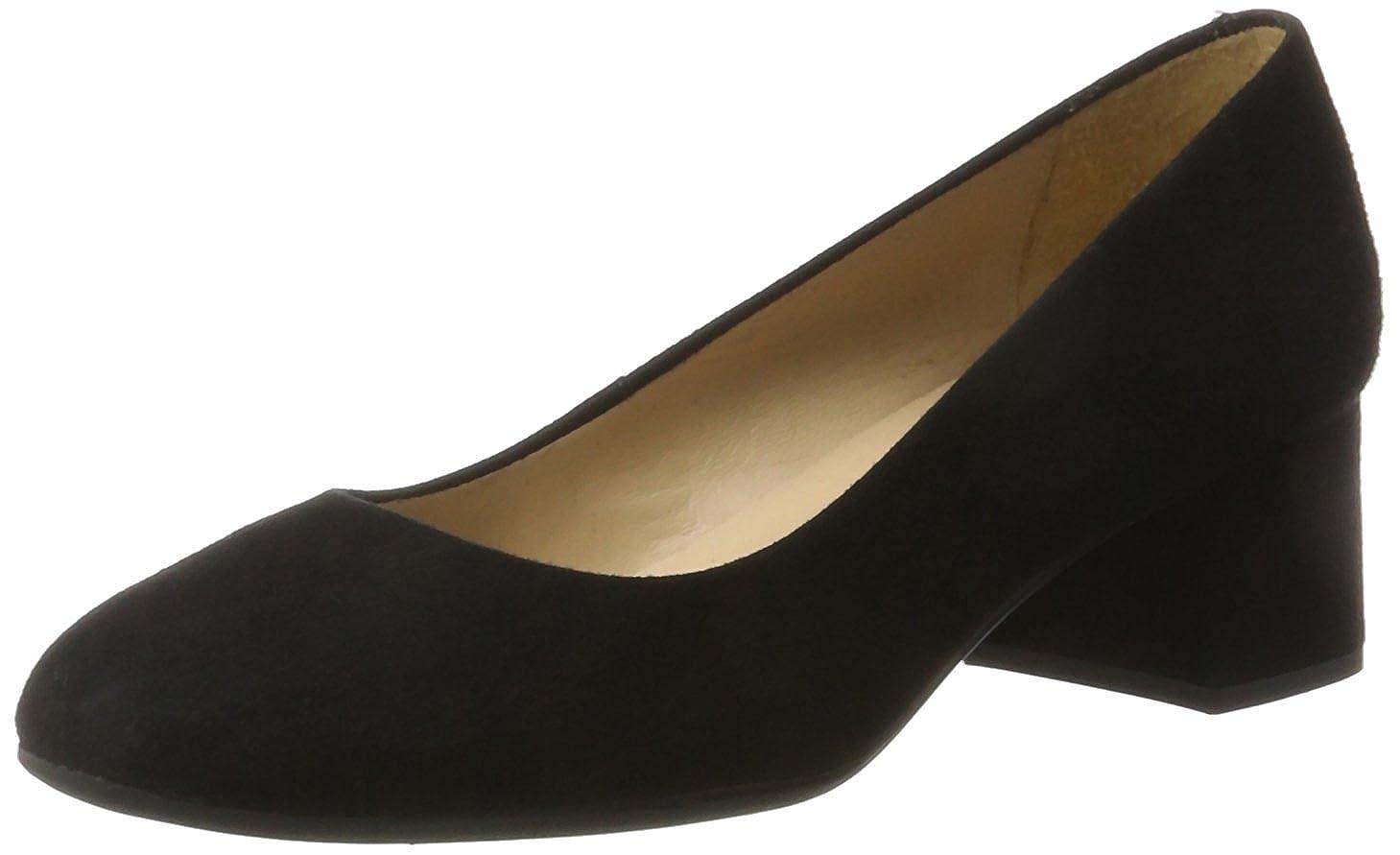 TALLA 37 EU. Unisa Kumer_f17_KS, Zapatos de Tacón para Mujer