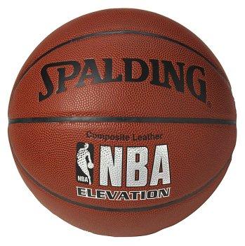 Amazon.com: Spalding NBA elevación oficial Baloncesto ...