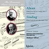 Alnaes /Sinding: Das romantische Klavierkonzert Vol.42
