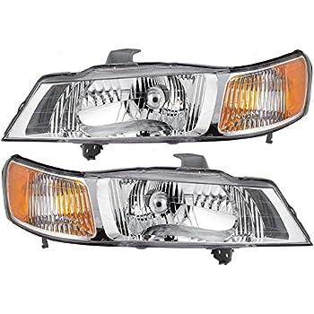Pair Fog Light Head Lamp Brand New Fit for Toyota Land Cruiser Prado 99-2002