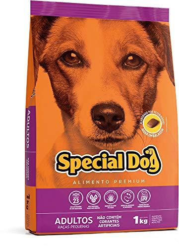 Ração Special Dog Adultos Pequenas