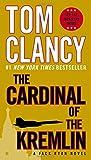img - for The Cardinal of the Kremlin (A Jack Ryan Novel) book / textbook / text book