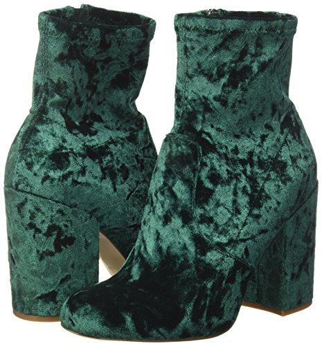 green Women''s Green Gaze Boots Madden Steve Ankle 001 npxqwYw5X