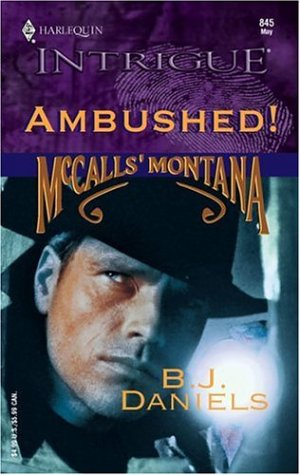 book cover of Ambushed!