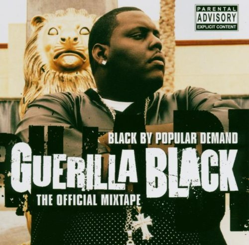 Guerilla Black - Black By Popular Demand - Amazon.com Music