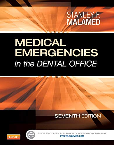 Medical Emergencies in the Dental Office