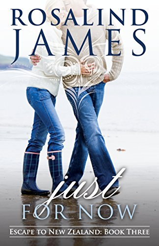 Finn Douglas is just looking for a temporary nanny and housekeeper. Not a girlfriend, and definitely not a wife…  Just For Now by bestselling author Rosalind James
