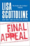 Final Appeal, Lisa Scottoline, 0060539550