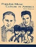Popular-Music Culture in America, Prince Dorough, 1880157047