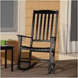 Amazoncom Cushion Rocking Chairs Chairs Patio Lawn Garden