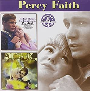 Percy Faith Today S Themes For Young Lovers For Those