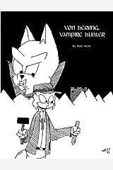 Von Herling, Vampire Hunter by Max West (2014-03-01) Paperback
