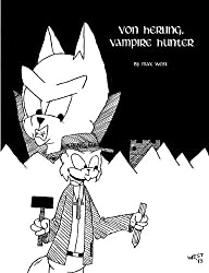 Von Herling, Vampire Hunter by Max West (2014-03-01)