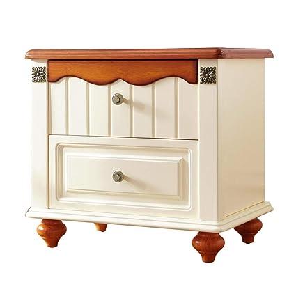 Amazon.com: Nightstands Storage Box Bedside Cabinet Corner ...