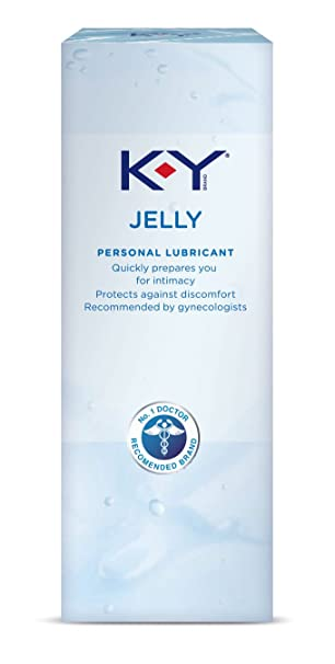 What does ky stand for in ky jelly