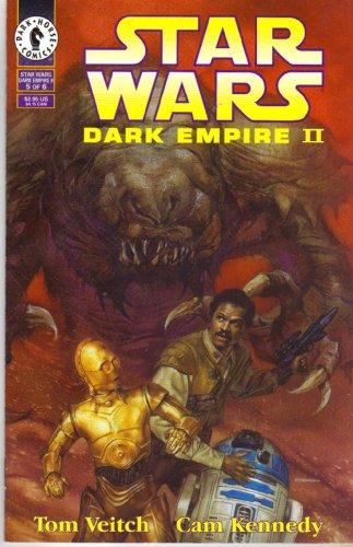 Star Wars Dark Empire Pdf