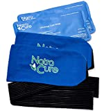 NatraCure Universal Gel Cold Therapy Wraps