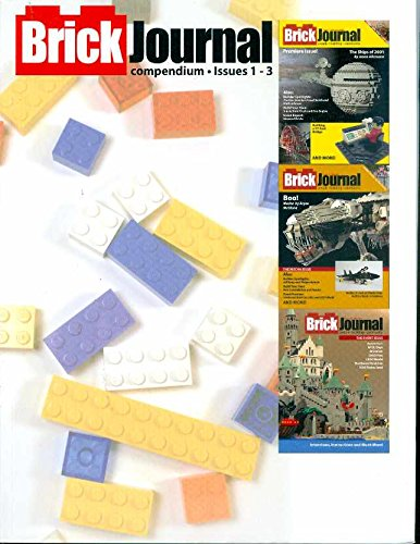 BrickJournal Compendium Volume 1 (v. 1) ebook