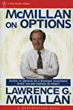 img - for McMillan on Options [Hardcover] (Option Trading) book / textbook / text book