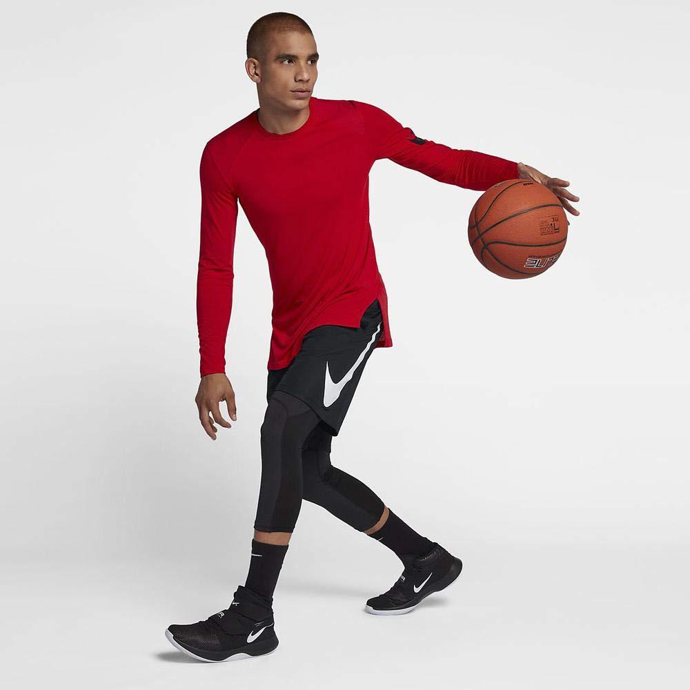cf7b6252d2d83 NIKE Men's HBR Basketball Shorts