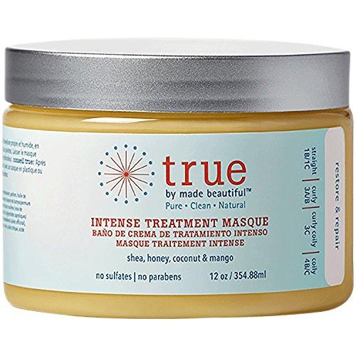 True by Made Beautiful Intense Treatment Masque 12oz